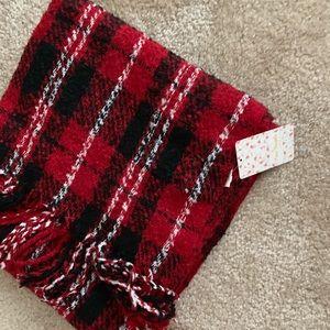 NWT free people scarf